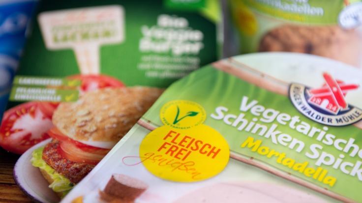 Stiftung Warentest hat 20 vegetarische Wurst-Produkte unter die Lupe genommen. (Foto)