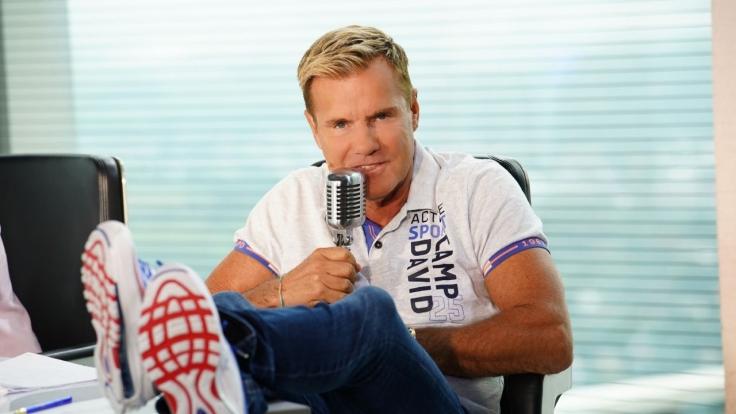 Deutschland sucht den Superstar bei RTL