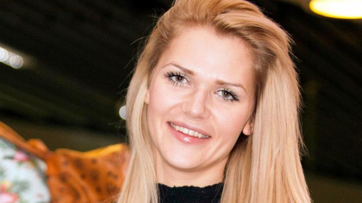 Sara Kulka erinnert an ihre tote Freundin Kasia Lenhardt anlässlich ihres Geburtstages. (Foto)