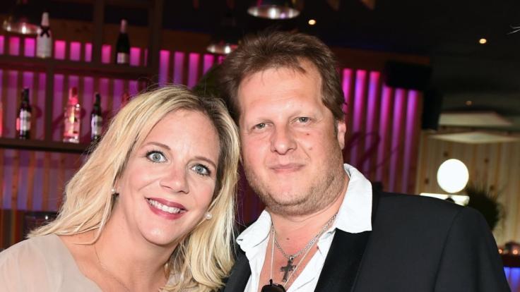 Daniela Büchner führte vor und hinter der Kamera eine glückliche Ehe mit Jens Büchner.