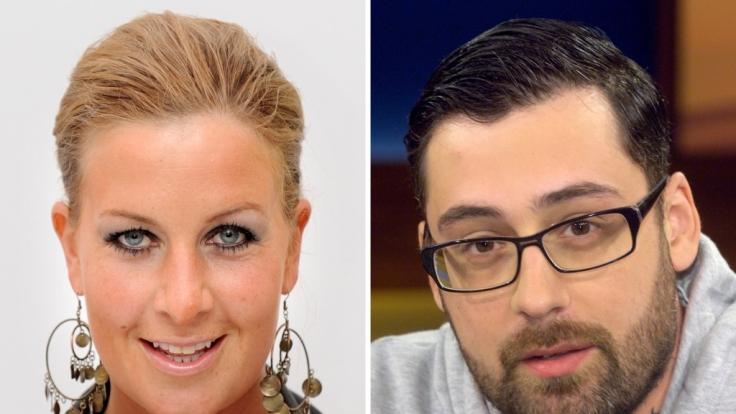 Sido und Charlotte Würdig scheinen das Vorzeige-Promipaar.