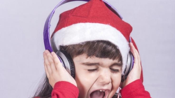 Diese Weihnachtslieder können wir nicht mehr hören. Wetten, Ihnen geht es genauso? (Foto)