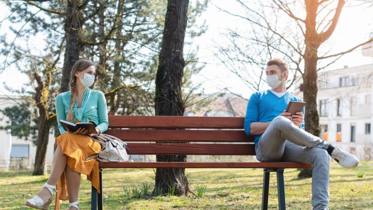 Wann werden die Beschränkungen aufgrund der Coronavirus-Pandemie gelockert? (Foto)