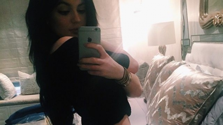 Hat sich Kylie Jenner den Po operieren lassen?
