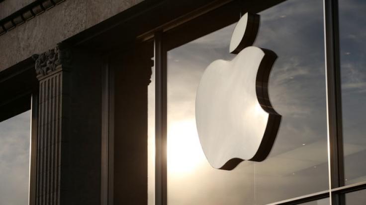 Am 12. September stellt Apple das iPhone X vor. (Foto)
