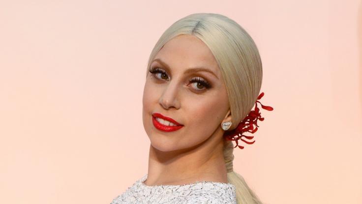 """Lady Gaga: """"Ich hasse sie!"""" DIESER Busenblitzer macht die Fans völlig gaga"""