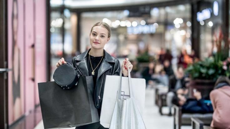 Promi Shopping Queen bei VOX (Foto)
