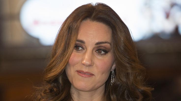 Auch Kate Middleton hatte es nicht immer leicht im Leben. (Foto)