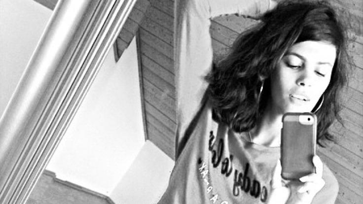 Ist GNTM-Siegerin Alisar Ailabouni zu dünn? (Foto)