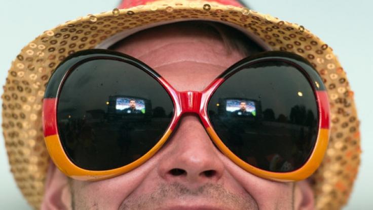 Sonnenbrille sollten nicht nur modisch kleiden, sondern auch ausreichend Schutz bieten.