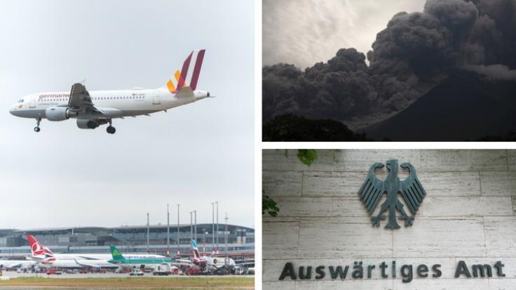 Aktuelle Meldungen des Auswärtigen Amts bei news.de im Überblick.
