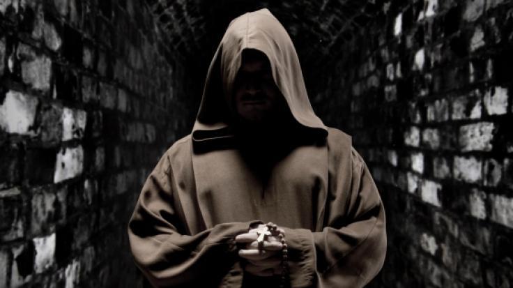 Ein Mönch soll in Ägypten hingerichtet werden. (Foto)