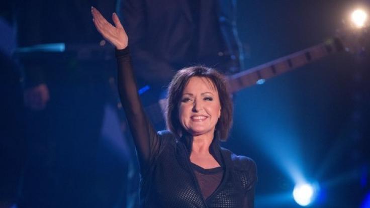 Ute Freudenberg gilt nicht nur in Ostdeutschland als Schlager-Superstar. (Foto)