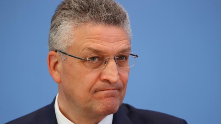 Das Robert Koch-Institut meldet zum dritten Tag in Folge mehr als 500 Neuinfektionen mit Sars-Cov-2 in Deutschland. (Foto)