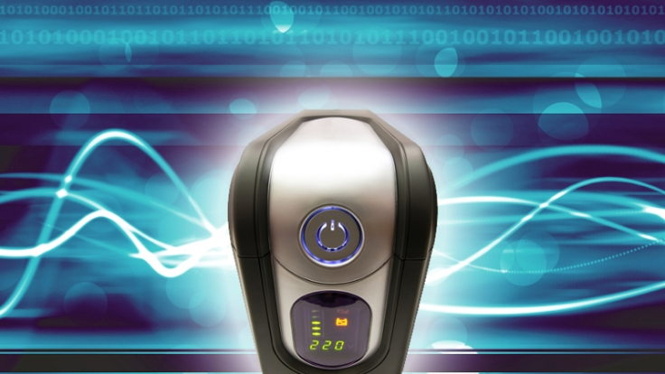 Immer am Strom für das gute Gefühl, keine Daten zu verlieren: Notstromakkus für den Heimgebrauch. (Foto)