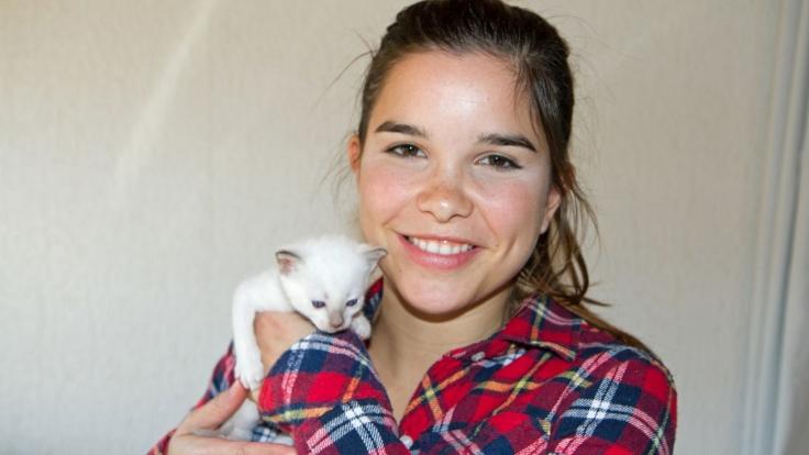 Anna und die Haustiere bei Das Erste (Foto)