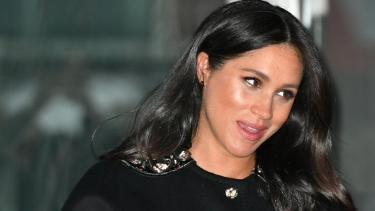 Meghan Markle bringt in Kürze ihr erstes Kind zur Welt - doch ob es ein Junge oder ein Mädchen wird, hat die Herzogin von Sussex vor der Geburt nicht publik gemacht.