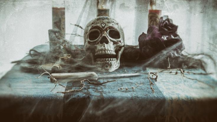 Bei schwarzmagischen Ritualen wurden in Afrika mehrere kleine Kinder brutal verstümmelt und abgeschlachtet (Symbolbild). (Foto)