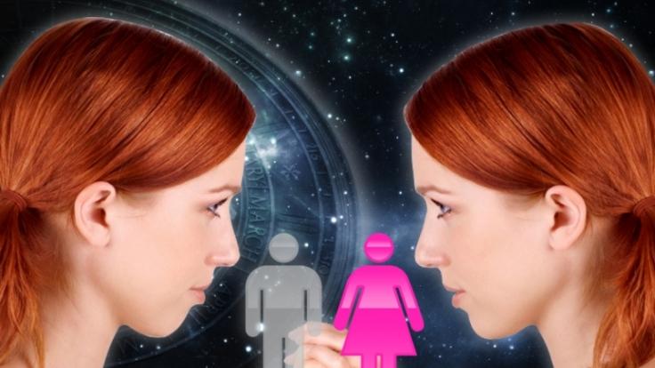 Unabhängig, experimentierfreudig, verrucht  Sind alle Frauen mit Sternzeichen Zwilling so?