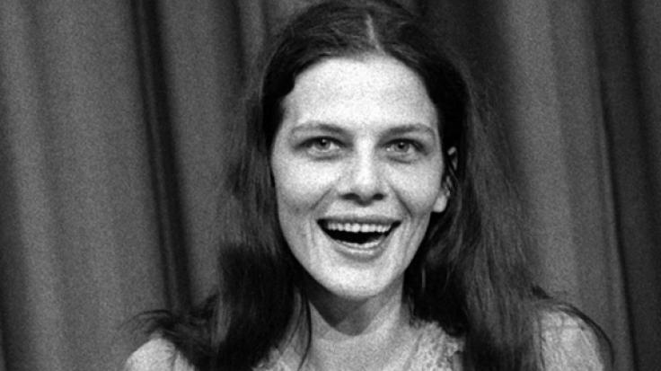 Die Schauspielerin Grischa Huber ist verstorben (Foto)