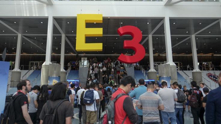 Mit Spannung werden die Pressekonferenzen auf der E3 erwartet.