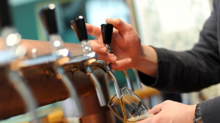 Bier kann weitaus mehr, als nur den Alkoholpegel steigen zu lassen.