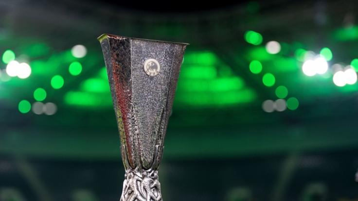 Alle Ergebnisse vom 5. Spieltag der UEFA Europa League 2019/2020 finden Sie auf news.de