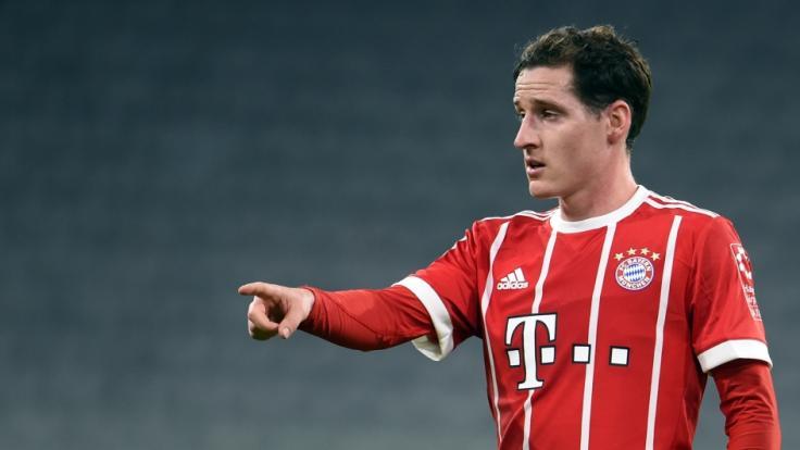 Sebastian Rudy möchte den FC Bayern München angeblich verlassen.