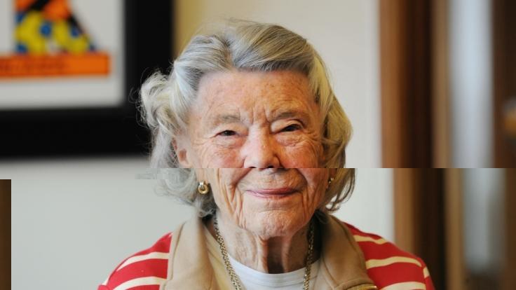 Bestsellerautorin Rosamunde Pilcher ist im Alter von 94 Jahren gestorben.