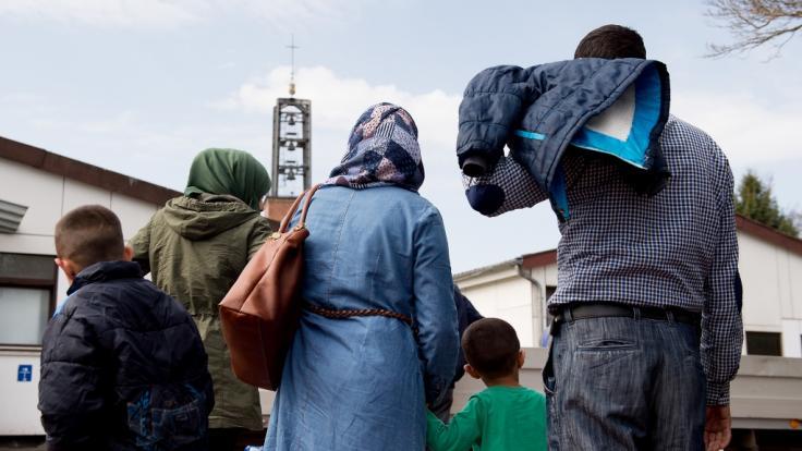 Nun dürfen auch subsidiäre Schutzberechtigte ihre Familie nach Deutschland holen.
