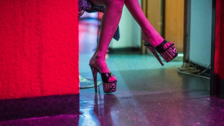 Ab dem 1.11.2017 wird das Prostituiertenschutzgesetz auch im Bundesland Baden-Württemberg angepasst (Symbolbild).
