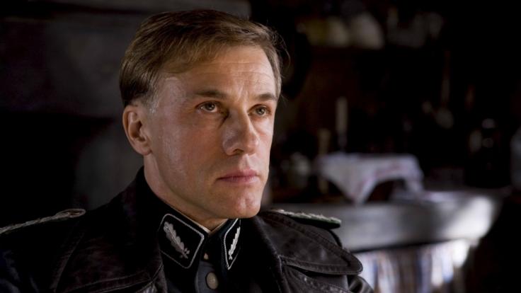 Lässt sich nicht so leicht in die Irre führen: Hans Landa (Christoph Waltz).