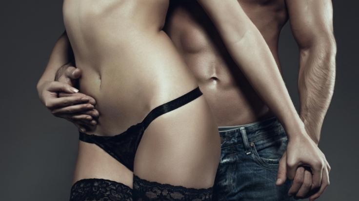 Sie glauben ja gar nicht, womit sich Sex-Studien so alles beschäftigen. (Foto)
