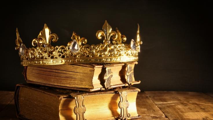 Einige Royals starben unter mysteriösen Umständen. (Foto)