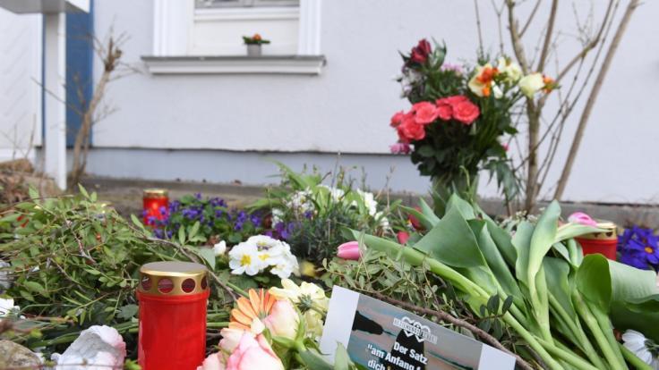 Die 18-jährige Maria wurde heimtückisch ermordet. Nun müssen sich ein 19- und ein 21-Jähriger vor dem Landgericht Stralsund verantworten. (Foto)
