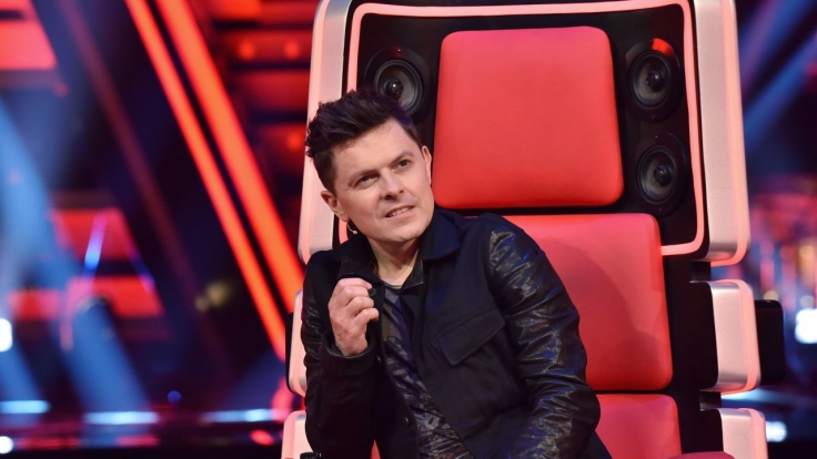 The Voice Senior bei Sat.1 (Foto)