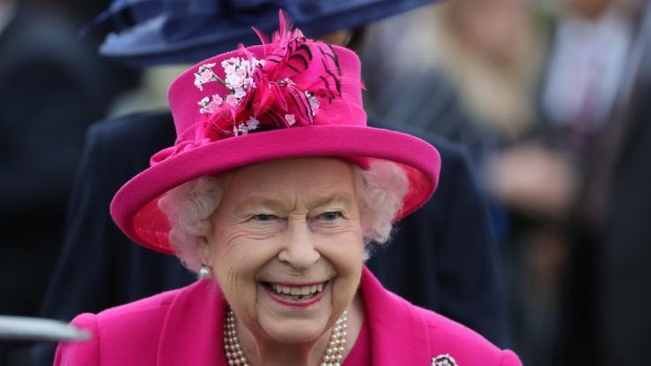 Die Queen ist ein Vorbild für ein nachhaltigeres Leben. (Foto)