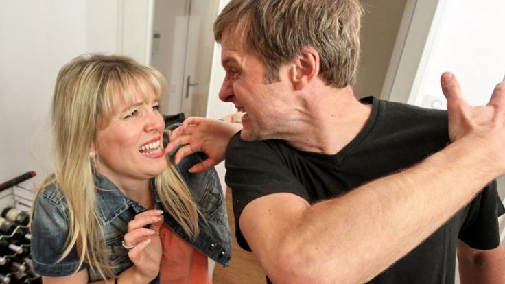 Was Nachbarn bei häuslicher Gewalt tun können (Foto)