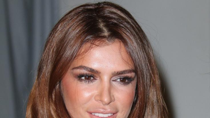Sabia Boulahrouz hat ein turbulentes Jahr hinter sich.