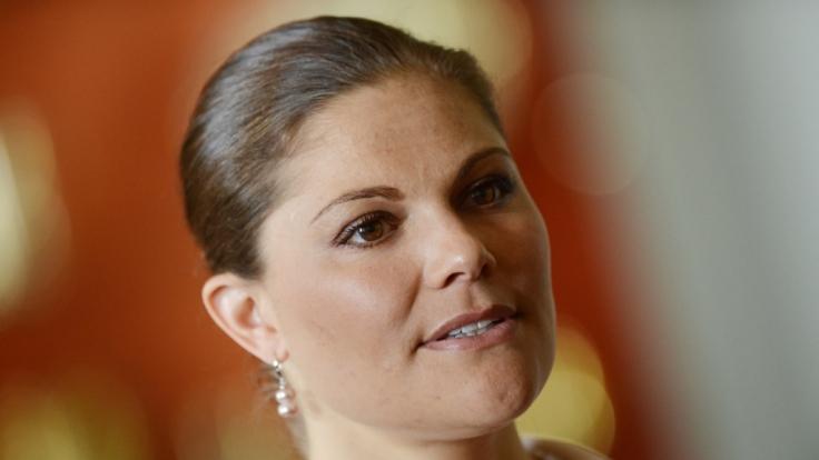 Die Feierlichkeiten zum Victoriatag, dem Geburtstag der schwedischen Kronprinzessin Victoria, werden künftig in anderer Gestalt stattfinden. (Foto)