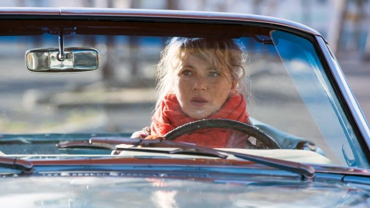 Candice Renoir bei ZDFneo (Foto)