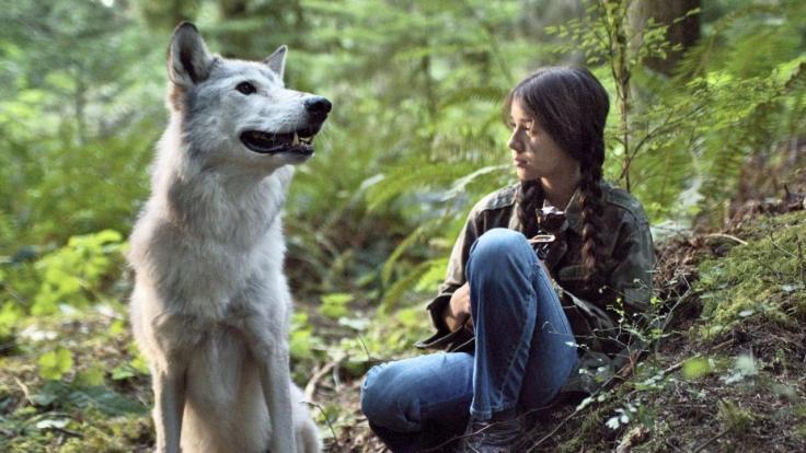 Shana - Das Wolfsmädchen bei MDR (Foto)