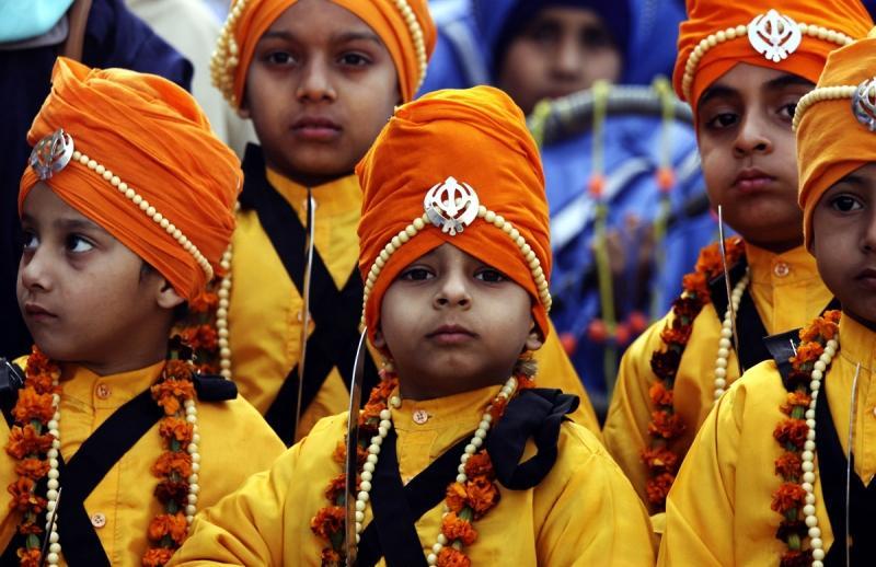 Sikh Blade