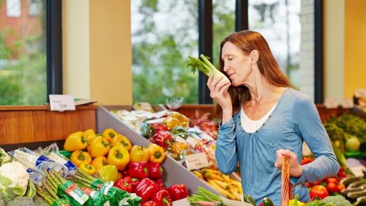 Die instinktive Ernährung geht auf den Ursprung des Menschen zurück und besinnt sich auf den Geruchs- und Geschmackssinn.