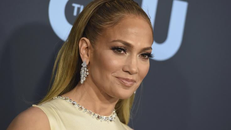 Jennifer Lopez setzt auf Entspannung.