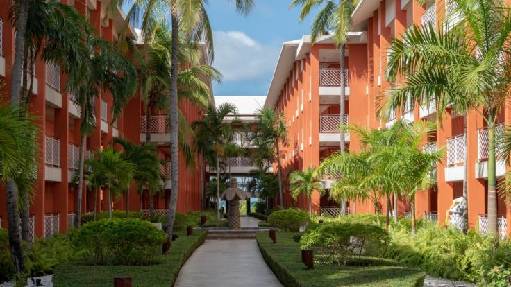 Nach der Pleite des Reiseunternehmens Thomas Cook haben zahlreiche Hotels die Sorge, auf ihren Kosten sitzen zu bleiben. (Symbolbild) (Foto)