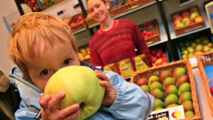 Zwar sorgt das Angebot im Supermarkt für alle Vitamine und Mineralstoffe. Dennoch kommt es zu Mangelerscheinungen.