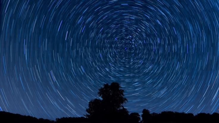 Der August-Himmel hält einige Highlights bereit. (Foto)