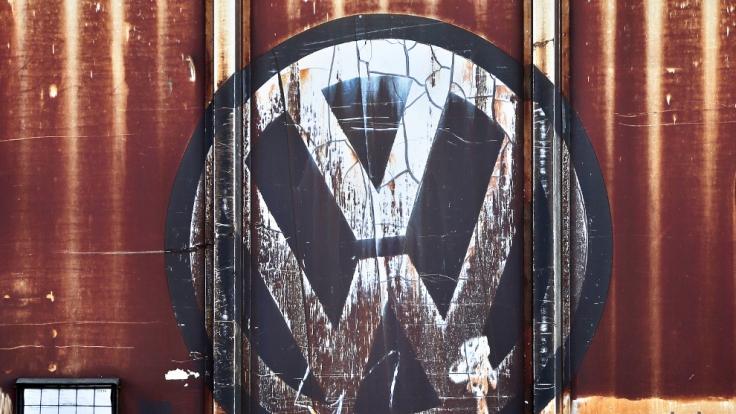 Das Volkswagen-Werk Zwickau: VWs-Image hat gelitten.
