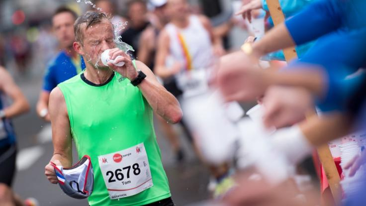 Am 7. Oktober findet der 22. Köln-Marathon statt.